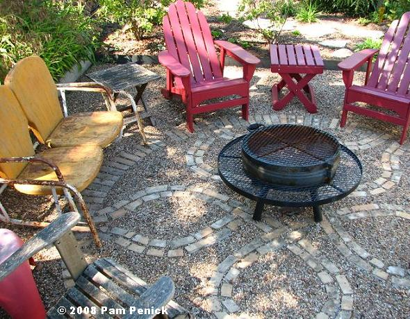 1000 Images About Paving With Gravel And Brick On