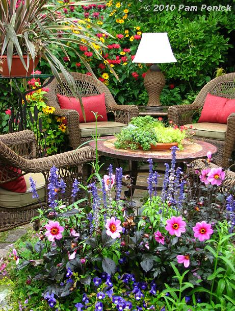 Buffalo's Charming Cottage Garden District