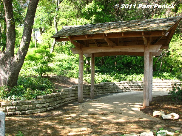 Japanese Garden At Zilker Botanical Garden | Diggingdigging
