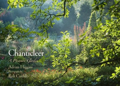 Read this chanticleer a pleasure garden digging for The chanticleer
