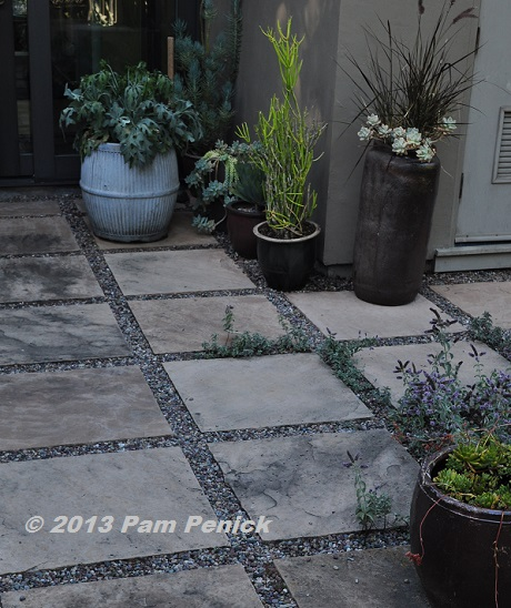 Apartment On A Budget Curb Appeal : July Digging