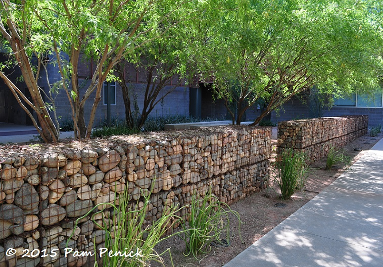 images about Gabion on Pinterest