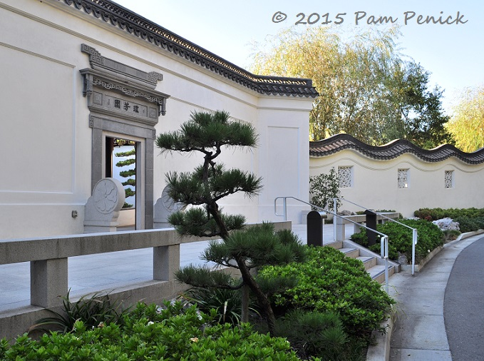 Known As Liu Fang Yuan, The Garden Of Flowing Fragrance, The Chinese Garden  Opened To The Public In 2008 U2014 A Century After The Japanese Garden.