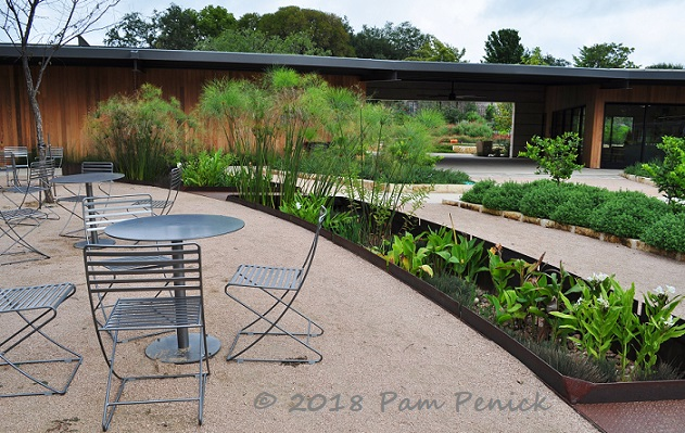 ... Was Calling My Name Last Week, So I Hopped In The Car With My Friend  Cat Of The Whimsical Gardener, And We Road Tripped South To See The New  Gardens At ...