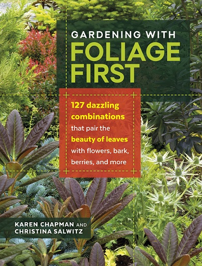 Read This: Gardening with Foliage First