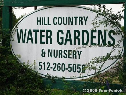 My Source For Plants And Fish For My Container Pond For The Last 6  Yearsu2014and Inspiration For The Futureu2014has Been Hill Country Water Gardens In  Cedar Park (a ...