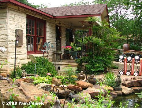 Nursery tour: Hill Country Water Gardens & Nursery | Digging