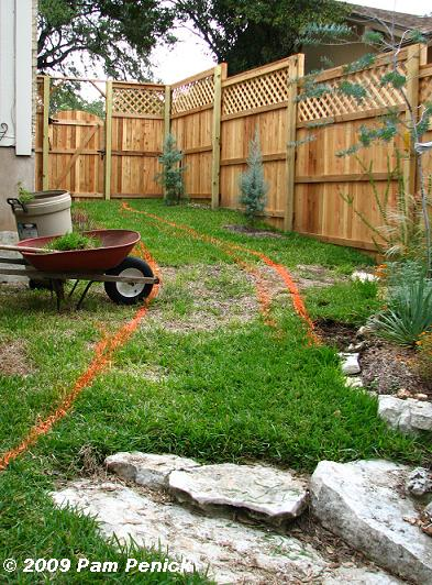 Ideas For Sloping Garden Paths Garden Ftempo