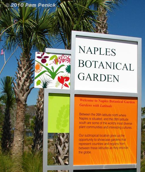 ... With Stops In Orlando, Miami, Everglades National Park, The Keys (all  The Way To Key West), And Finally Naples To See The Brand New Botanical  Garden ...