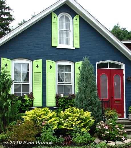 Buffalo\'s charming Cottage Garden District | Digging