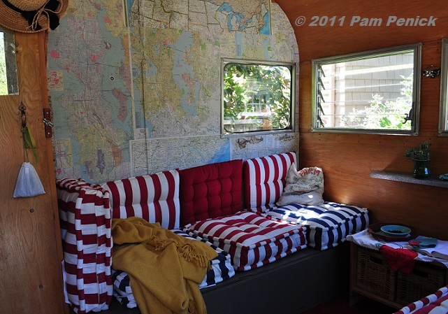 Camper Trailer Decorating Ideas Elitflat