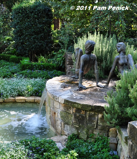 Here Are A Few More Scenes From My Mid October Visit To The Dallas Arboretum Which I Still Have Not Seen In Full Despite Two Visits Over Years