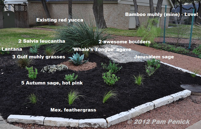 Front Yard Landscaping Ideas Deer
