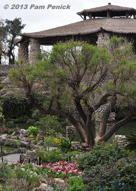 Visit To San Antonio S Japanese Tea Garden Digging