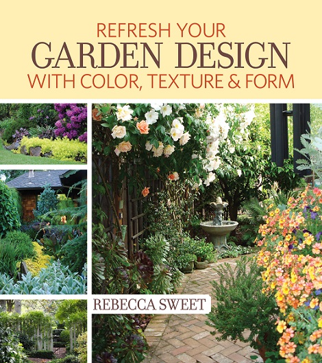 Refresh Your Garden Design book release party and giveaway! | Digging