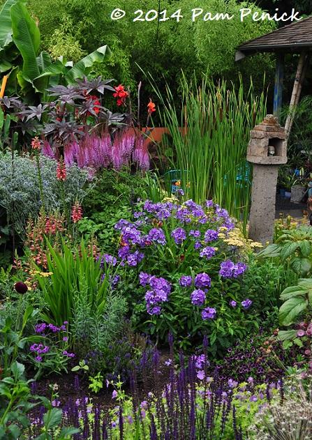 Garden Magic And Whimsy At Floramagoria Portland Garden Bloggers