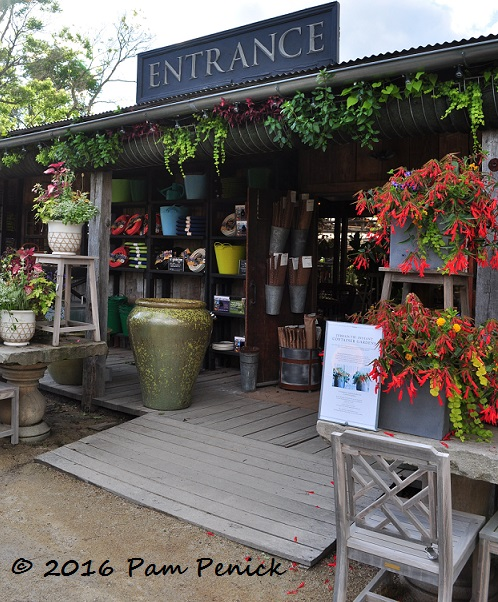 Garden Marries Home At Destination Nursery Garden Shop Terrain