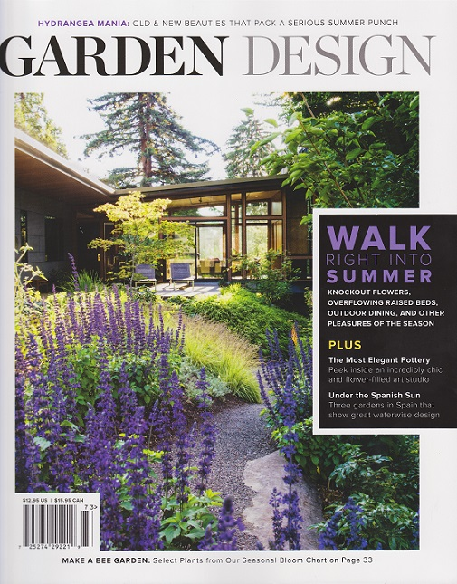 Look For My Articles In Garden Design On Mosaic Gardens And Steve