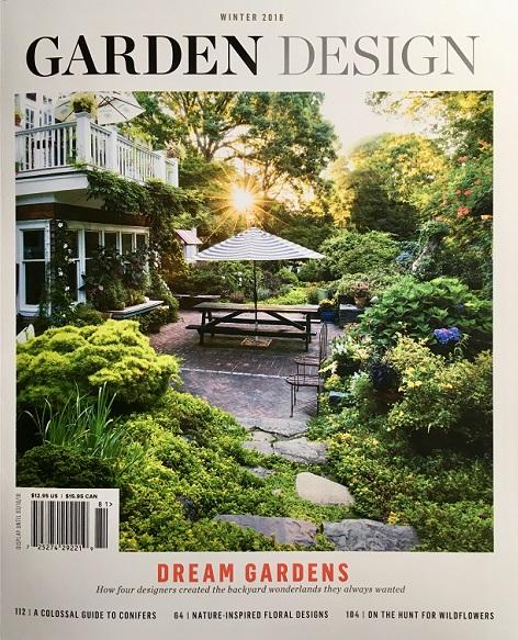 On A Modern Mission In Garden Design Magazine Digging
