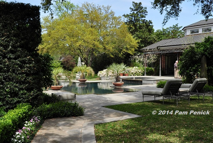 Houston open days tour 2014 3640 del monte drive garden - Regional park swimming pool midwest city ok ...