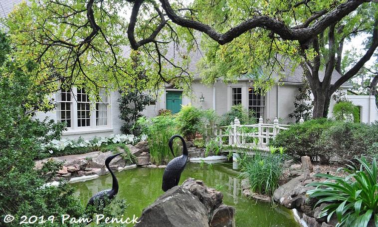 Chandor Gardens Nee White Shadows A Hidden Gem In North Texas