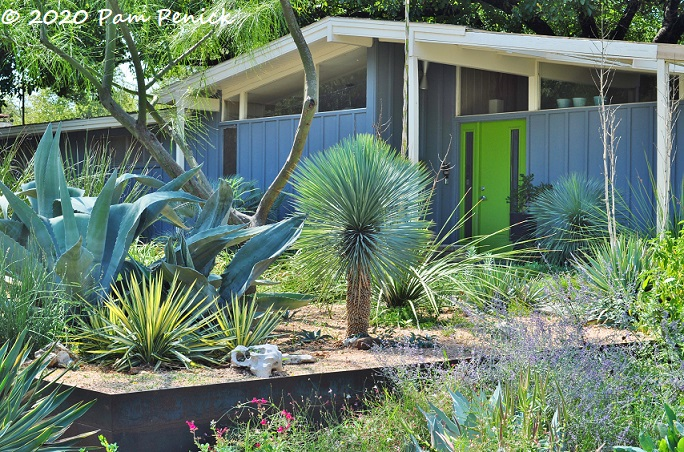 Plant Trials With Style At Redenta S Landscape Design Office Garden Digging
