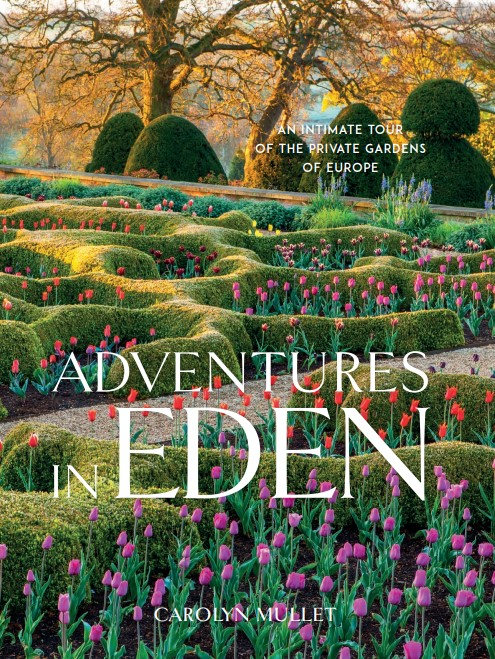 Learn This: Adventures in Eden takes you on a digital tour of personal European gardens